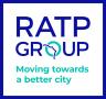 Logo de Groupe RATP